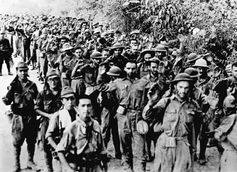 Bataan March