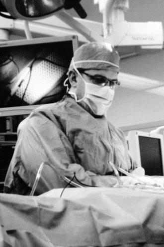 Dr. Death Surgery
