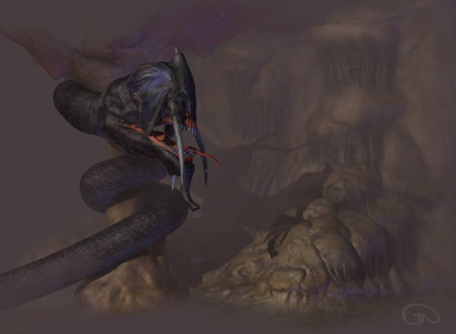 Legendary Mythical Creatures