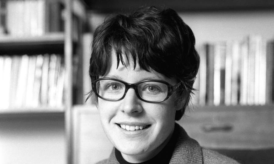 Jocelyn Bell Burnell 31