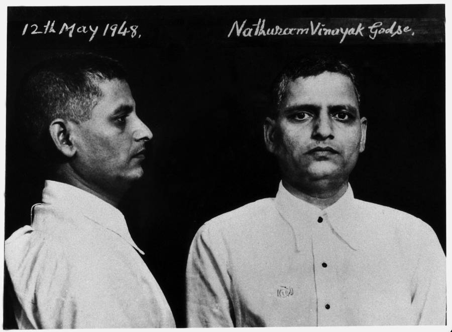 Nathuram Godse The Man Who Killed Gandhi
