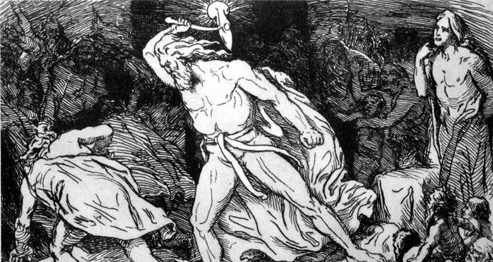8 Norse Gods With Crazy Stories You Never Learned In School