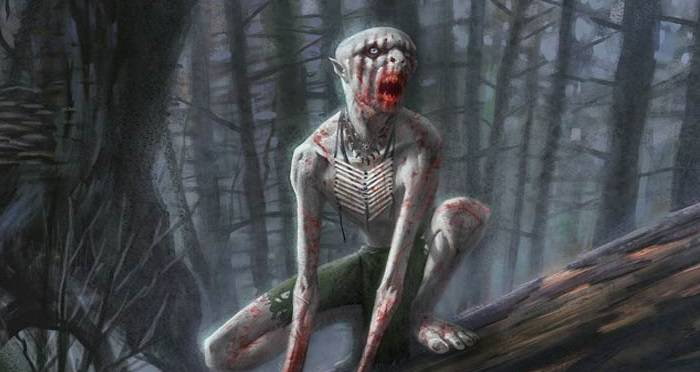 11 Mythological Creatures That Reveal Humanity's Deepest Fears