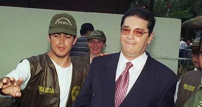 Pacho Herrera: The Flashy Yet Brutal Drug Lord Of 'Narcos' Fame