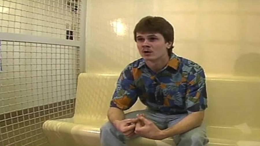 Rick Wershe In Prison