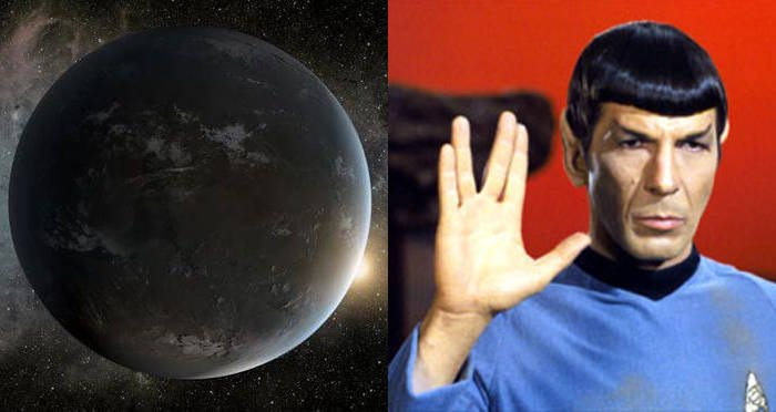 Image result for planet VULCAN