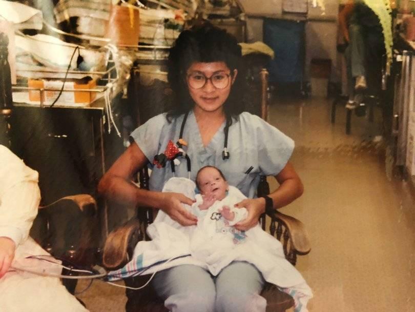 Wong Seminatore Baby