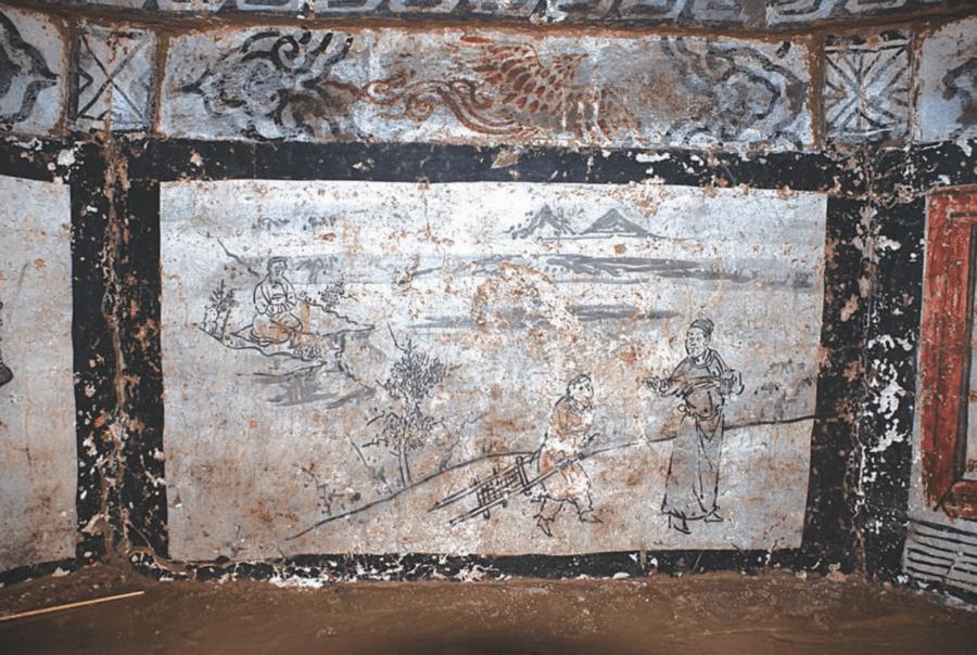 Yuan Jue