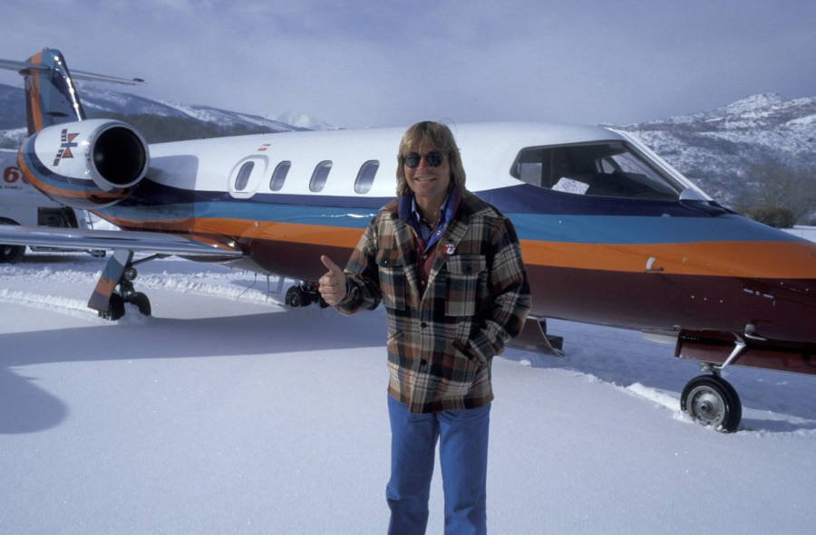 How Did John Denver Die