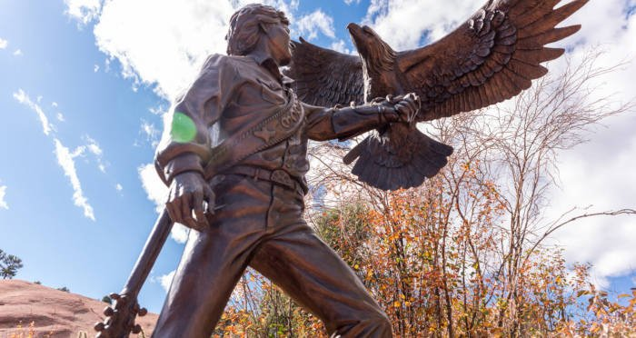 John Denver's Death: The Singer Songwriter Was Killed In A