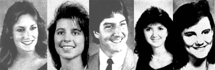 The Gainesville Ripper Victims