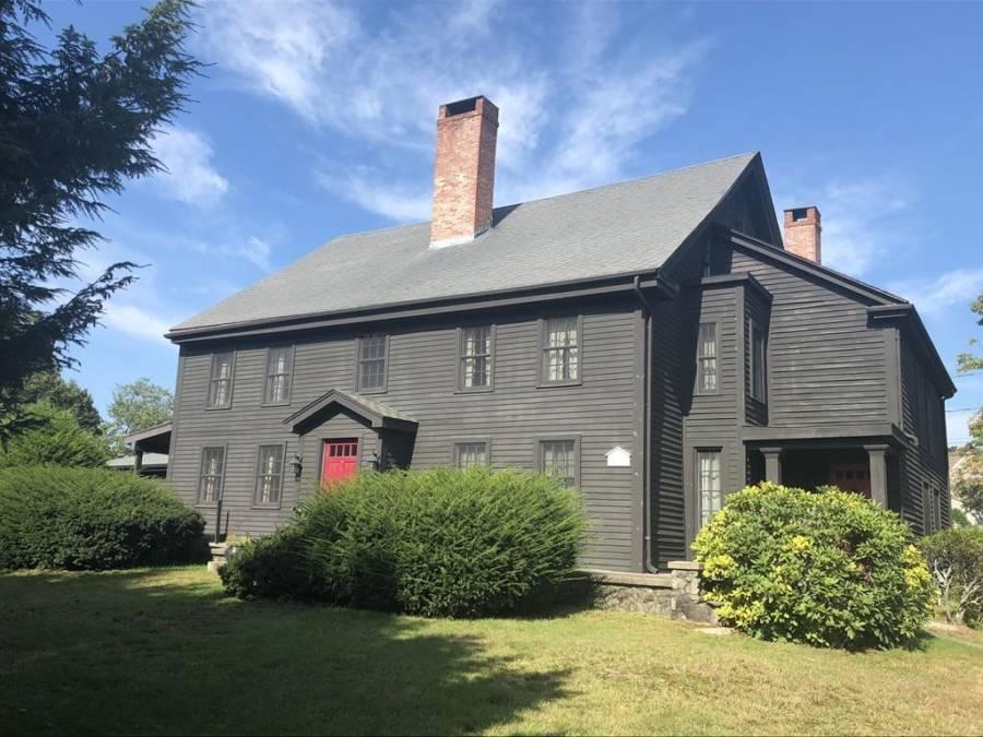 John Proctor House