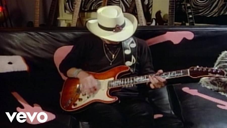 Iconic Guitarist Stevie Ray Vaughan Died In A Helicopter Crash — Then His Family Called Foul Play