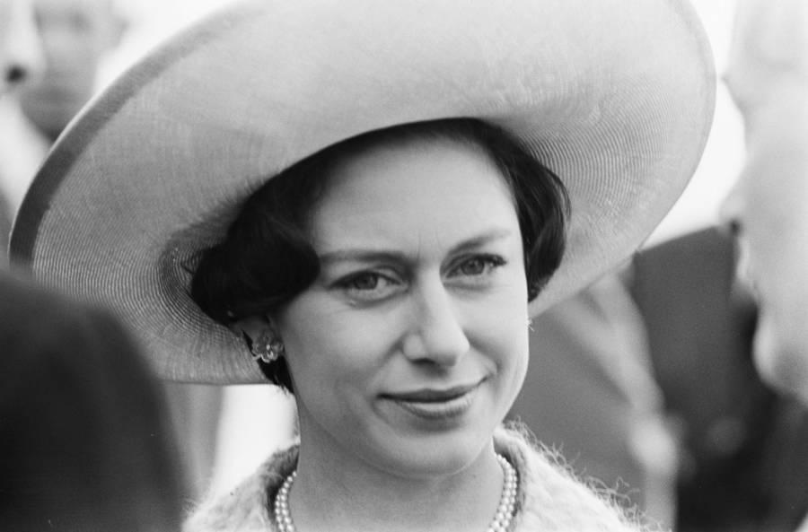 Princess Margaret 1965