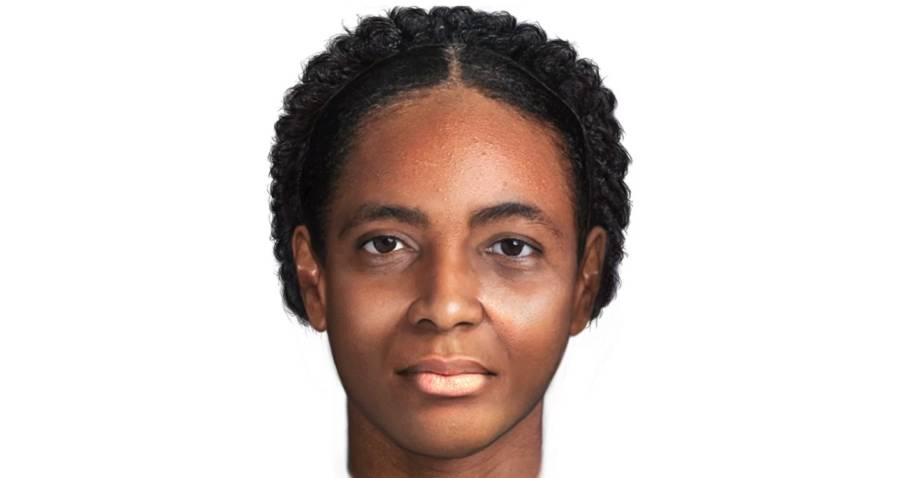 Martha Peterson Facial Reconstruction