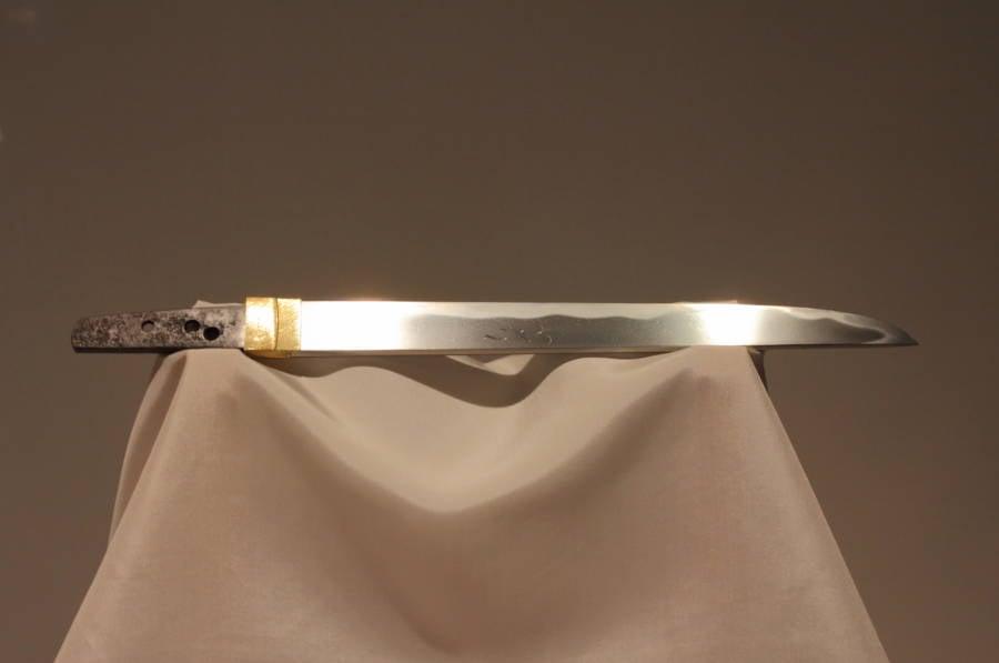 Masamune Sword