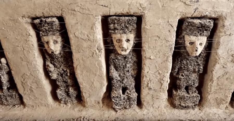 Peru Masks