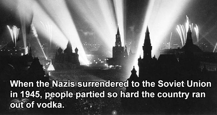 32 Crazy Facts About Russia That Couldn't Be True Of Any Other Country On Earth