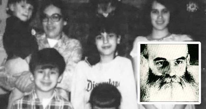 Ronald Gene Simmons Killed 16 People — 14 Of Them Were His Family