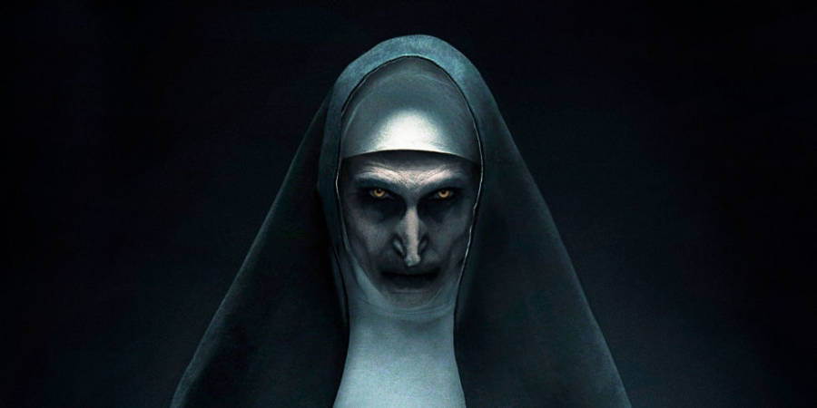Valak The Nun