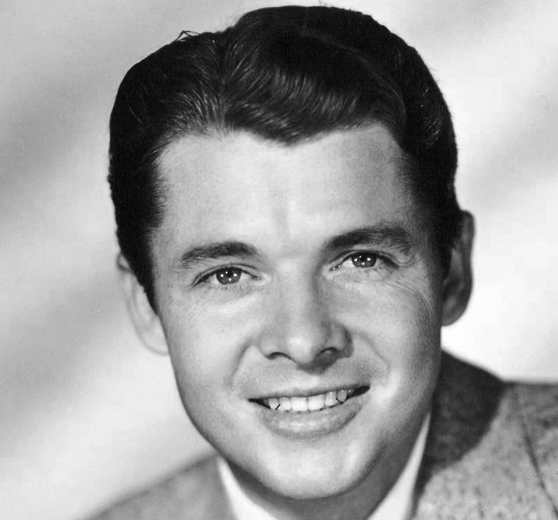 Audie Murphy Headshot