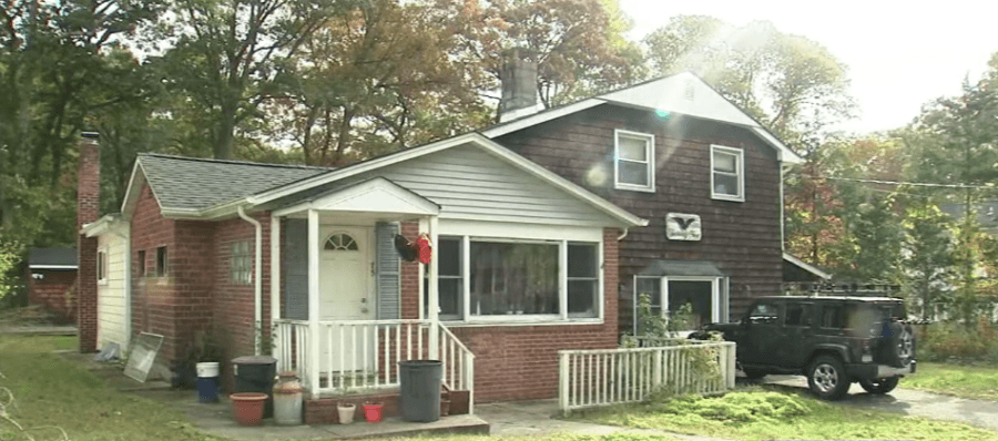 Carroll Home