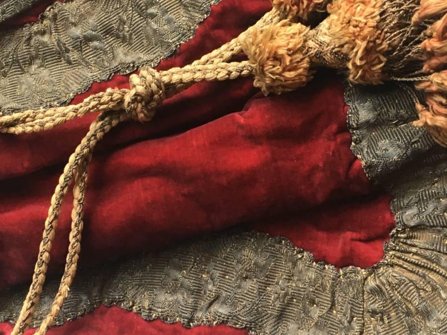 Walter Raleigh Bag