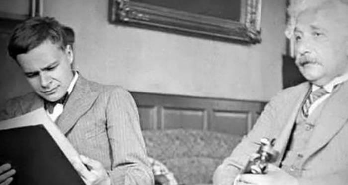 The Forgotten Son Of Albert Einstein Who Spent His Short Life In Insane Asylums