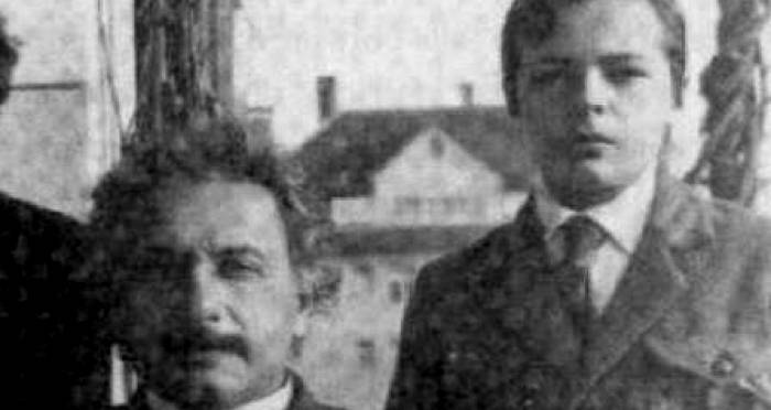 Eduard Einstein: Einstein's Forgotten Son From First Wife