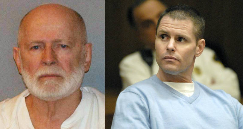 Freddy Geas And Whitey Bulger