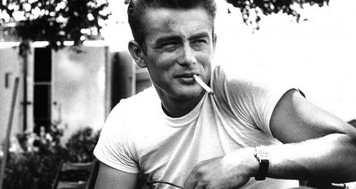 James Dean's Death: The Star's Eerie, Ill-Timed Demise By