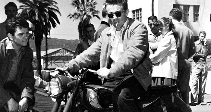James Dean's Death: The Star's Eerie, Ill-Timed Demise By Car Crash