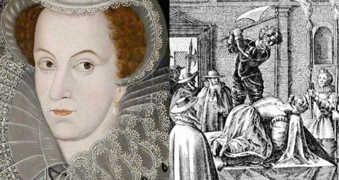 Mary, Queen Of Scots: The Tragic True Story Of The Doomed