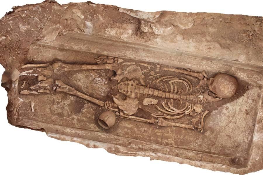 Tenea Sarcophagus