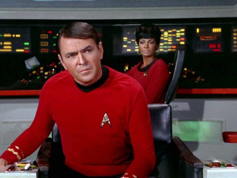 Montgomery Scott   Wiki   Star Trek Amino