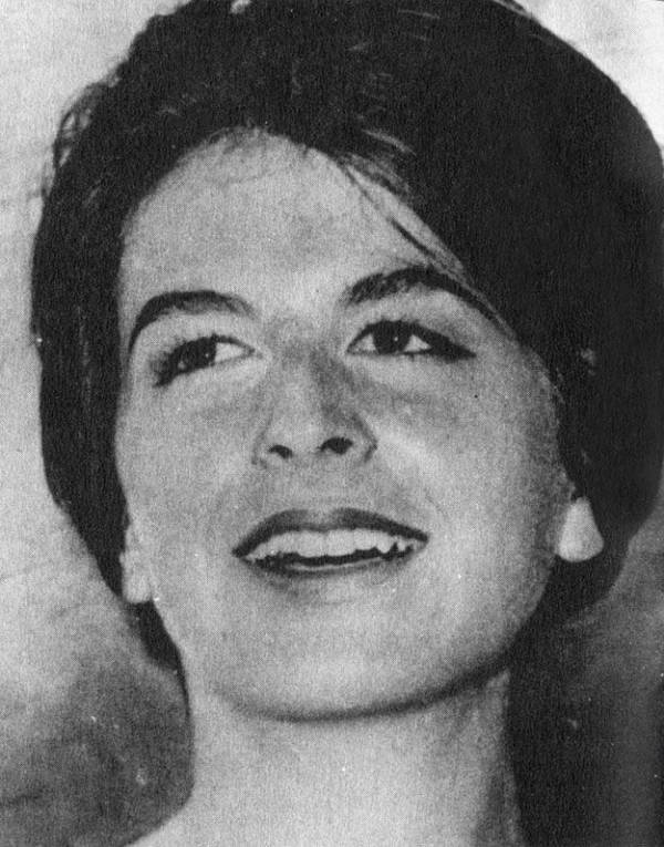 Abigail Folger: The Lesser-Known Victim Of The Tate Murders