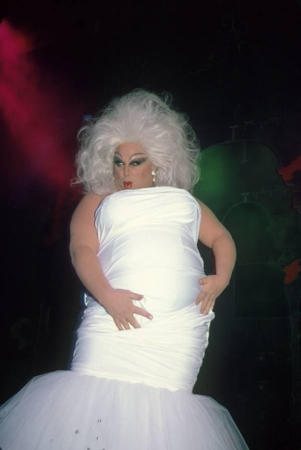 Divine Drag Queen