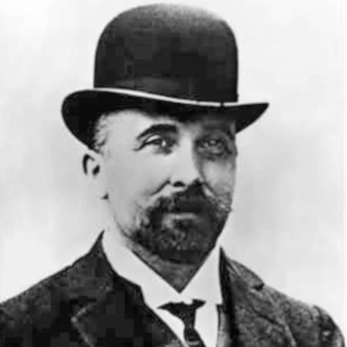 Felix Hoffmann Portrait