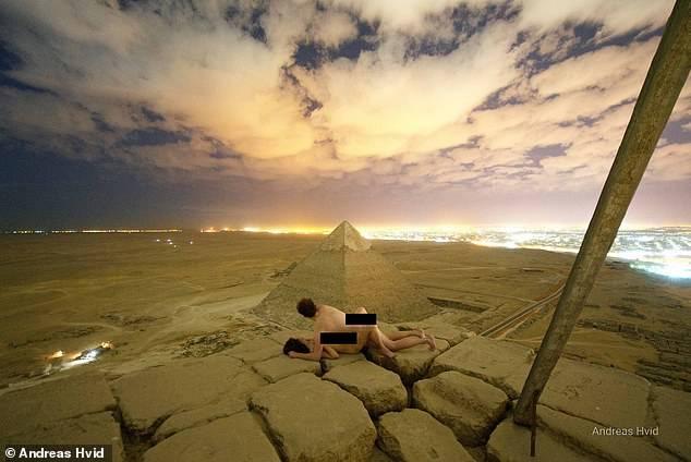 Great Pyramid Sex