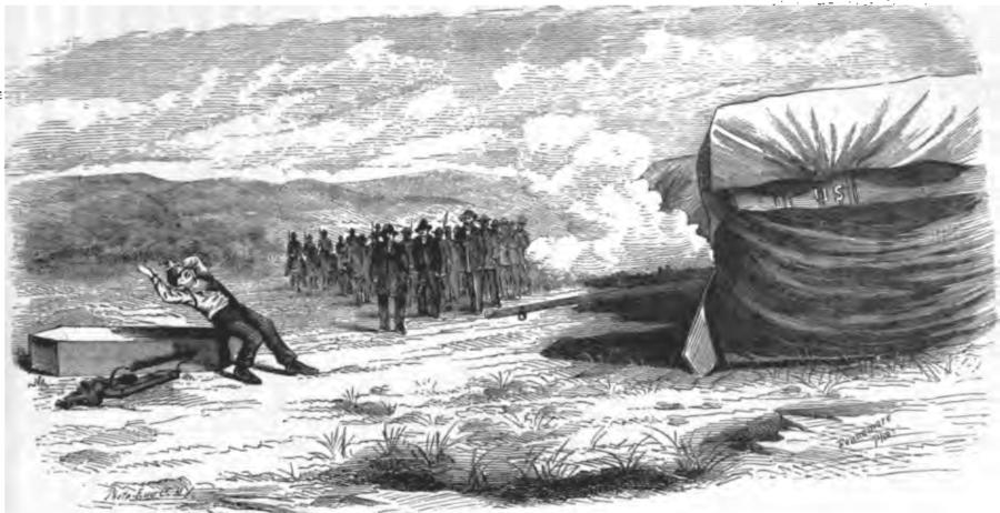 John D Lee Execution