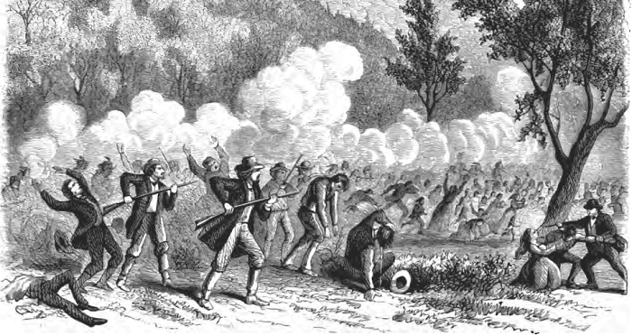 In 1857, A Mormon Militia Slaughtered 120 Innocent People — Then Blamed The Native Americans