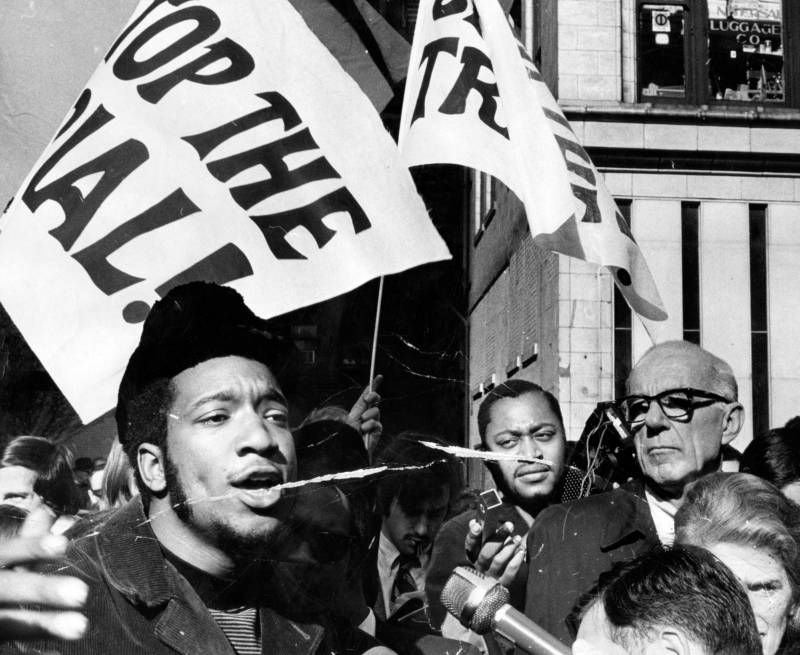 Fred Hampton Death