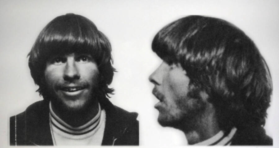 Tex Watson: From Nice Texas Boy To Manson Family Murderer