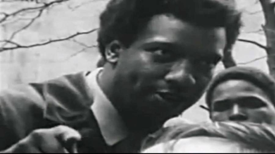 Fred Hampton: The Black Panther Leader Murdered By Police ...