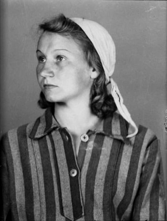 Zofia Posymysz Holocaust Victims Pictures