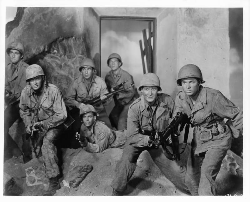 Audie Murphy Film