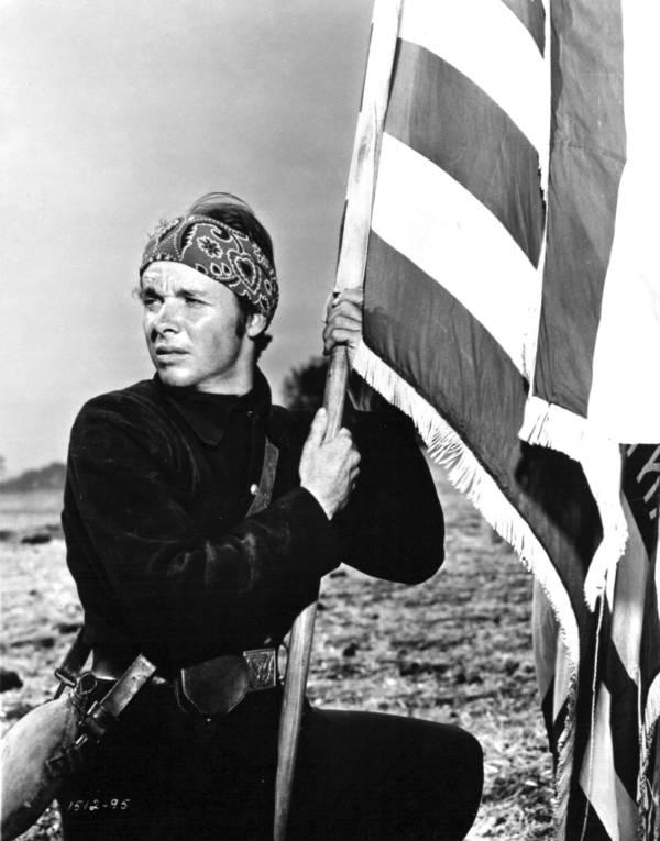 Audie Murphy Flag Bandana