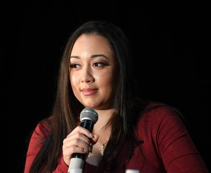 Cyntoia Brown Speaking Engagement