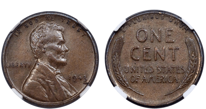 7 Decades Ago, A Teenager Found A Rare Coin In His Lunch Money — Now It's Worth $1.7 Million
