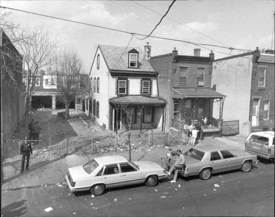 Gary Heidnik House